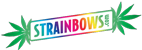 Strainbows Cannabis Dispensary Logo